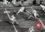 Image of Football match Dallas Texas USA, 1949, second 8 stock footage video 65675023839