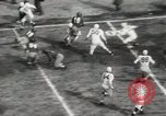 Image of Football match Dallas Texas USA, 1949, second 9 stock footage video 65675023839