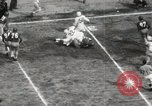 Image of Football match Dallas Texas USA, 1949, second 10 stock footage video 65675023839