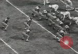 Image of Football match Dallas Texas USA, 1949, second 11 stock footage video 65675023839