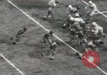 Image of Football match Dallas Texas USA, 1949, second 12 stock footage video 65675023839