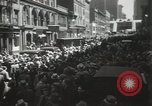 Image of Rioters on street New York United States USA, 1933, second 10 stock footage video 65675023844