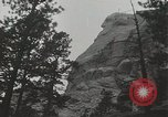 Image of George Washington Keystone South Dakota USA, 1933, second 10 stock footage video 65675023845
