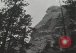 Image of George Washington Keystone South Dakota USA, 1933, second 11 stock footage video 65675023845