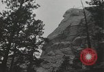 Image of George Washington Keystone South Dakota USA, 1933, second 12 stock footage video 65675023845