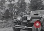 Image of Franklin Roosevelt Mount Rushmore South Dakota USA, 1936, second 11 stock footage video 65675023850