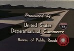Image of Interstate Highway System Kansas City Missouri USA, 1956, second 12 stock footage video 65675023852