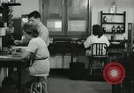 Image of Antilles Department Medical Laboratory San Juan Puerto Rico, 1946, second 6 stock footage video 65675023861