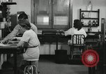 Image of Antilles Department Medical Laboratory San Juan Puerto Rico, 1946, second 7 stock footage video 65675023861