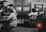 Image of Antilles Department Medical Laboratory San Juan Puerto Rico, 1946, second 8 stock footage video 65675023861
