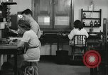 Image of Antilles Department Medical Laboratory San Juan Puerto Rico, 1946, second 9 stock footage video 65675023861