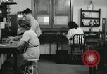 Image of Antilles Department Medical Laboratory San Juan Puerto Rico, 1946, second 11 stock footage video 65675023861