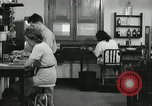 Image of Antilles Department Medical Laboratory San Juan Puerto Rico, 1946, second 12 stock footage video 65675023861