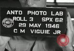 Image of Pathology Laboratory San Juan Puerto Rico, 1946, second 2 stock footage video 65675023863