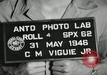 Image of Pathology Laboratory San Juan Puerto Rico, 1946, second 2 stock footage video 65675023864