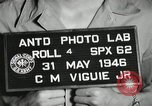 Image of Pathology Laboratory San Juan Puerto Rico, 1946, second 4 stock footage video 65675023864