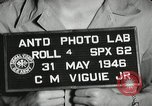 Image of Pathology Laboratory San Juan Puerto Rico, 1946, second 5 stock footage video 65675023864