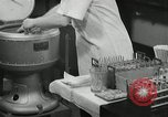 Image of Pathology Laboratory San Juan Puerto Rico, 1946, second 8 stock footage video 65675023864