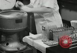 Image of Pathology Laboratory San Juan Puerto Rico, 1946, second 9 stock footage video 65675023864