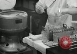 Image of Pathology Laboratory San Juan Puerto Rico, 1946, second 10 stock footage video 65675023864