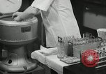 Image of Pathology Laboratory San Juan Puerto Rico, 1946, second 11 stock footage video 65675023864