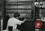 Image of Pathology Laboratory San Juan Puerto Rico, 1946, second 4 stock footage video 65675023865
