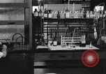 Image of Pathology Laboratory San Juan Puerto Rico, 1946, second 12 stock footage video 65675023865