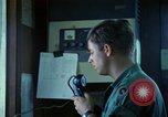 Image of Harbor master's office Cam Ranh Bay Vietnam, 1970, second 7 stock footage video 65675023868