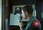 Image of Harbor master's office Cam Ranh Bay Vietnam, 1970, second 12 stock footage video 65675023868