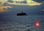 Image of Cargo ship Khanh Hoa Vietnam, 1970, second 4 stock footage video 65675023876