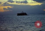 Image of Cargo ship Khanh Hoa Vietnam, 1970, second 7 stock footage video 65675023876