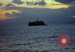 Image of Cargo ship Khanh Hoa Vietnam, 1970, second 8 stock footage video 65675023876