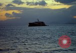 Image of Cargo ship Khanh Hoa Vietnam, 1970, second 10 stock footage video 65675023876