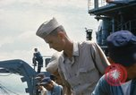 Image of USS Co Conino County Da Nang Vietnam, 1967, second 8 stock footage video 65675023894