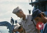 Image of USS Co Conino County Da Nang Vietnam, 1967, second 11 stock footage video 65675023894