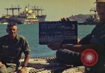 Image of Edward Shea Cam Ranh Bay Vietnam, 1966, second 1 stock footage video 65675023902