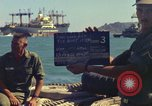 Image of Edward Shea Cam Ranh Bay Vietnam, 1966, second 4 stock footage video 65675023902