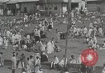 Image of Haile Selassie coronation Addis Ababa Abyssinia, 1930, second 11 stock footage video 65675023906