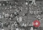 Image of Haile Selassie coronation Addis Ababa Abyssinia, 1930, second 12 stock footage video 65675023906