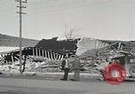 Image of Wreckage of houses Ola Arkansas USA, 1930, second 12 stock footage video 65675023908