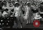 Image of 39 Baby Parade Asbury Park New Jersey USA, 1930, second 11 stock footage video 65675023925