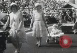 Image of 39 Baby Parade Asbury Park New Jersey USA, 1930, second 12 stock footage video 65675023925