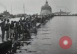 Image of Ontario Marathon Swim Toronto Ontario Canada, 1930, second 11 stock footage video 65675023926