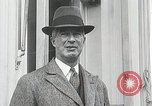 Image of Arthur Woods leading work projects during depression Washington DC USA, 1930, second 11 stock footage video 65675023935