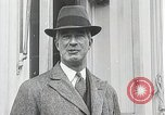 Image of Arthur Woods leading work projects during depression Washington DC USA, 1930, second 12 stock footage video 65675023935