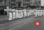 Image of Diamond jubilee San Francisco California USA, 1930, second 12 stock footage video 65675023938