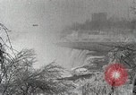 Image of Waterfall Niagara Falls New York USA, 1931, second 3 stock footage video 65675023946
