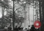 Image of probition raid United States USA, 1931, second 10 stock footage video 65675023947