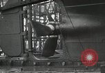 Image of launching of coast guard cutter United States USA, 1926, second 3 stock footage video 65675023950