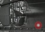 Image of launching of coast guard cutter United States USA, 1926, second 7 stock footage video 65675023950